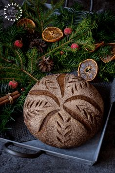 glutenfritt julbröd TCCS Swedish Christmas Food, Christmas Bread, Xmas Food, Scandinavian Christmas, Christmas Desserts, Christmas Traditions, Christmas Time, Swedish Recipes, Swedish Foods