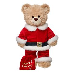 Each and every one of our adorable Teddy bears clothes have a personality of their own. Display yours with Teddy bear clothing from Build-A-Bear Workshop. Custom Teddy Bear, My Teddy Bear, Bear Toy, Teddy Bear Clothes, Pet Clothes, Doll Clothes, Build A Bear Outfits, Boyds Bears, Animal Costumes