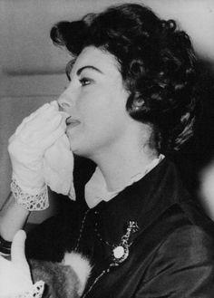 Ava Gardner, c.1959