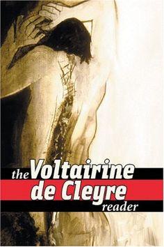 The Voltairine de Cleyre Reader by Voltairine de Cleyre
