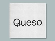 #verbicon sp. Queso ( #cheese )Diseño creado por Lluna Sánchez Aracil.