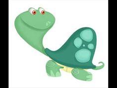 ▶ tortuga concha - YouTube