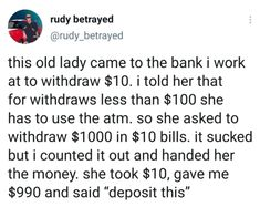 Some madlads out there have no respect for authority and aren't afraid to show it. #lol #wow #funny #wtf #cool #rebels #tweets #banks #smart