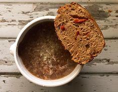 מרק בצל נפלא וכל כך פשוט להכנה, זה המרק שתרצו לגזור ולשמור! קפיצה קטנה לפריס