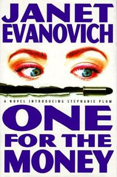 One For The Money by Janet Evanovich - Watch out, world. Here comes Stephanie Plum, a bounty hunter with attitude.