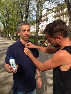 Spiralps Video - Zurich - Switzerland - Spirulina - www.spiralps.ch