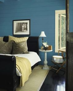 The Color Marketing Group (CMB) predicts that BLUE will dominate the color movement for the next several years. Re-blued is the 2013 color of the year. Blue is a stable, comfortable, and well-liked color that is always present in a color palette.