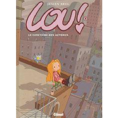A FOCH !!  Lou est désespérée : cette année, elle n'est pas dans la même classe que Mina... Elle va devoir se faire de nouveaux amis, et ça n'a pas l'air facile.