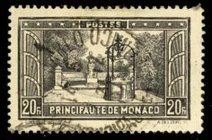 1932 Monaco