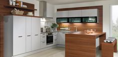 Classicline Titanium with Black Transparent - Snug Kitchens