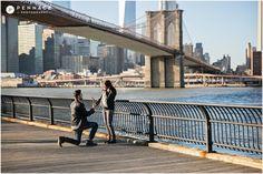 brooklyn bridge proposal
