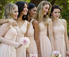 b7cf51a4d48 Donna Morgan Bridesmaid Dresses Short Bridesmaid Dresses
