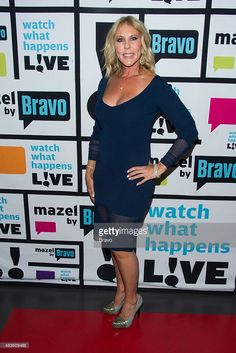 Vicki Gunvalson -- Get premium, high resolution news photos at Getty Images Hollywood Candy, Old Hollywood, Vicki Gunvalson, Fort Myers Beach, Chicago Restaurants, Real Housewives, Foodie Travel, Orange County, Night Life