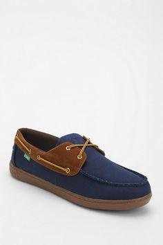 KEEP Benton Boat Shoe