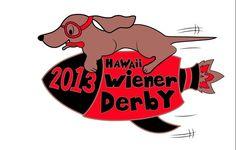 5th Annual Hawaii Wiener Derby
