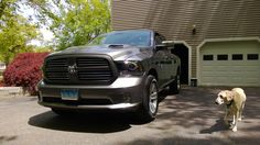 Hey guys I ordered my Ram two weeks ago, no word yet when I might get it but I thought I would start getting some opinions on my planned mods. Lowered Trucks, Dodge Trucks, 2013 Dodge Ram, Google Search, Grey, Vehicles, Cars, Gray, Car