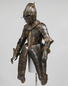 Cuirassier armour | Royal Collection Trust