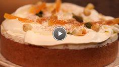 Zachte nougatinetaart - Rudolph's Bakery | 24Kitchen