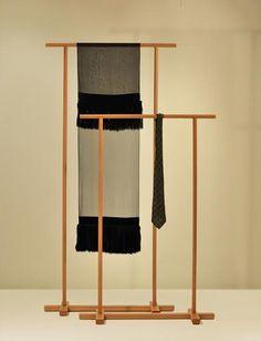 clothing rack - hanger