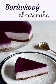 Cheesecake, Deserts, Make It Yourself, Baking, Recipes, Pudding, Food, Cakes, Mascarpone