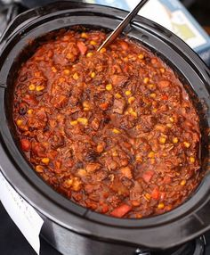 Uses for leftover smoked beef brisket – Smoked Beef Brisket Chili (recipe and wine pairing) - Vindulge