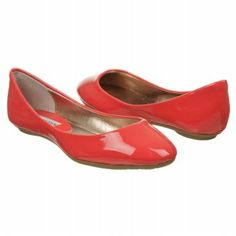 These are cute, if you want to wear flats.  Famous Footwear: Steve Madden Flats.