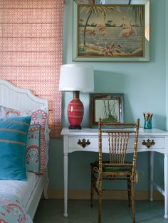 Eclectic Bedroom Design, Pictures, Remodel, Decor and Ideas - page 24
