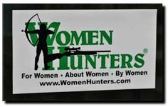 Welcome to Women Hunters, Shooting, Bow Hunting--turkey hunting tips for women