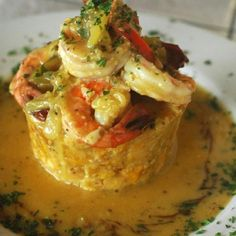Mofongo... for when it is time to cheat my diet