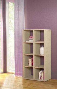ΒΙΒΛΙΟΘΗΚΗ 2Χ4 Shelving, Bookcase, Home Decor, Shelves, Decoration Home, Room Decor, Shelf, Bookcases, Book Racks