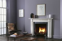 THE NASH - Traditional fireplace mantel by Chesneys Minimalist Room, Home, Traditional Fireplace Mantel, Minimalist Fireplace, Stone Mantel, Open Fireplace, Fireplace Mantels, Modern Fireplace, Brick Paneling