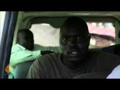 Inside Story - South Sudan: Sliding into civil war? - YouTube