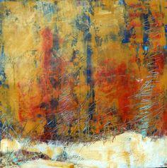 Known - Horizon series - Cindy Walton Fine Art