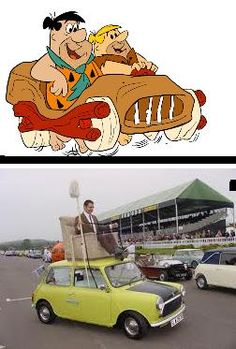 On which car u want to ride
