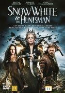 Lumikki ja Metsästäjä (DVD)