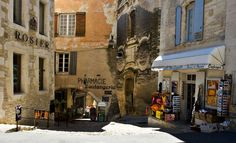 Gordes France Beauty in Provence