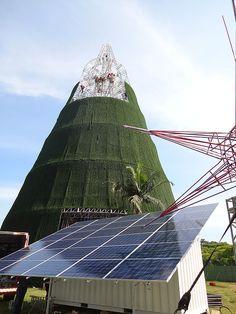 Energia Solar e Eólica T74Brasil