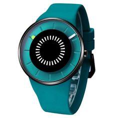 """""""New"""" odm DD162 BOUNCING fashion watch"""
