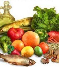 Makanan yang mengandung magnesium - Manfaat dan khasiat