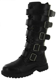 Want these - I would have no problem strapping these puppies on.
