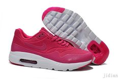 Nike Air Max 1 Ultra Moire Women Shoes-253