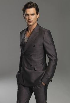 is there anything this amazing actor can not make look hot???