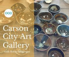 Carson City Art Gallery is THE place to shop for fine art! They specialize in artists from the Sierra Mountain Range, in a wide variety of mediums. //html5-player.libsyn.com/embed/episode/id/510334…