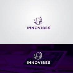 Create a logo for the InnoVibes events by loveazadi24
