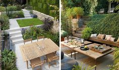 10 Garden Ideas to Try This Summer! - Tage London