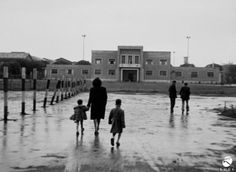 """Cinema&History lover?  Watch """"Refugees in Cinecittà"""" by Marco #Bertozzi at ItalianDocsOnline festival. Hurry up, it's in streaming for free till 9 March! Vote for it at www.italiancinemalondon.com. The winner will be screened at the Riverside Studios on 25 March!"""