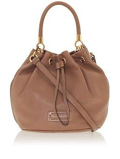Marc by Marc Jacobs Too Hot to Handle Drawstring | Piperlime