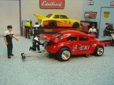 Hilltop Customs   NITRO SLOTS - HO Slot Car Drag Racing Forum / Message Board - Customizing, Collecting