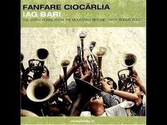 Bulgarian Voices Angelite & Fanfare Ciocarlia - Dilele