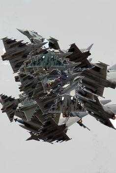 #Farnborough #airshow #jets #fighterplane #Vulcan
